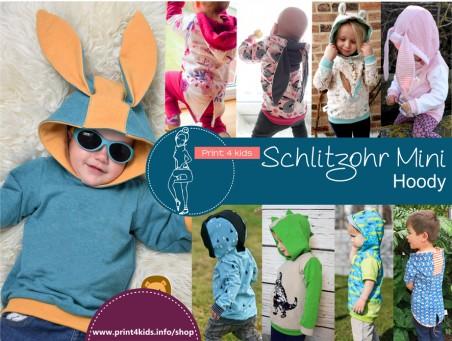 Schlitzohr Mini - Kleinkind...