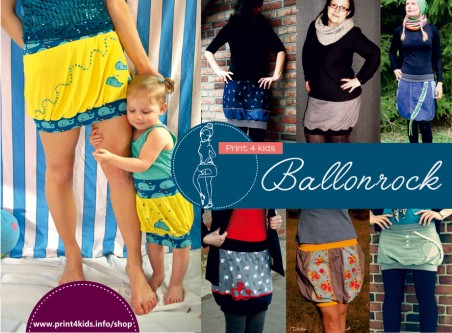 Ballonrock