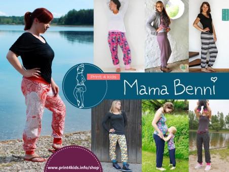Mama Benni